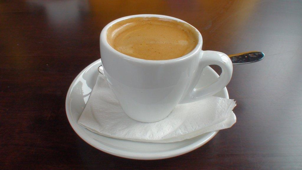 2 Café La Cafet' Café Cafétériat Café