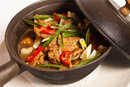 GUO MIN Restaurant Bar Paris Cuisine Viêtnamienne Cuisine Traditionnelle Cuisine Chinoise