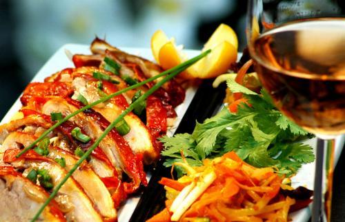 RESTAURANT GRILL LE 5/5 TOULOUSE Cuisine Traditionnelle Cuisine Française Cuisine Africaine