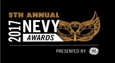 Lyndra nominated for NEVY Award