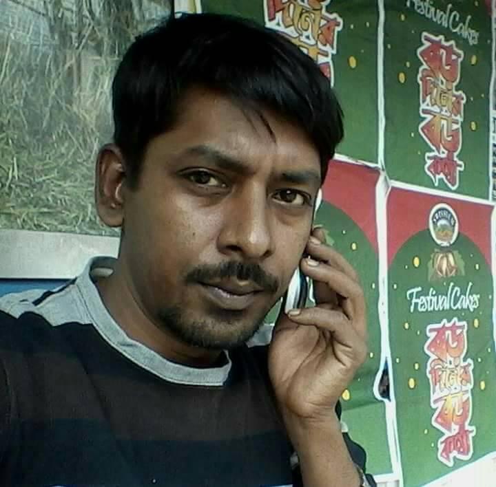 Bireshwar Dasgupta