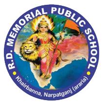 R D Memorial Public School