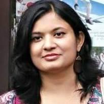 Chhaya Gupta