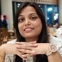 Rashmi Priya