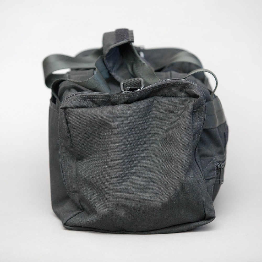 Lynx Defense Pistol Range Bag Left Side