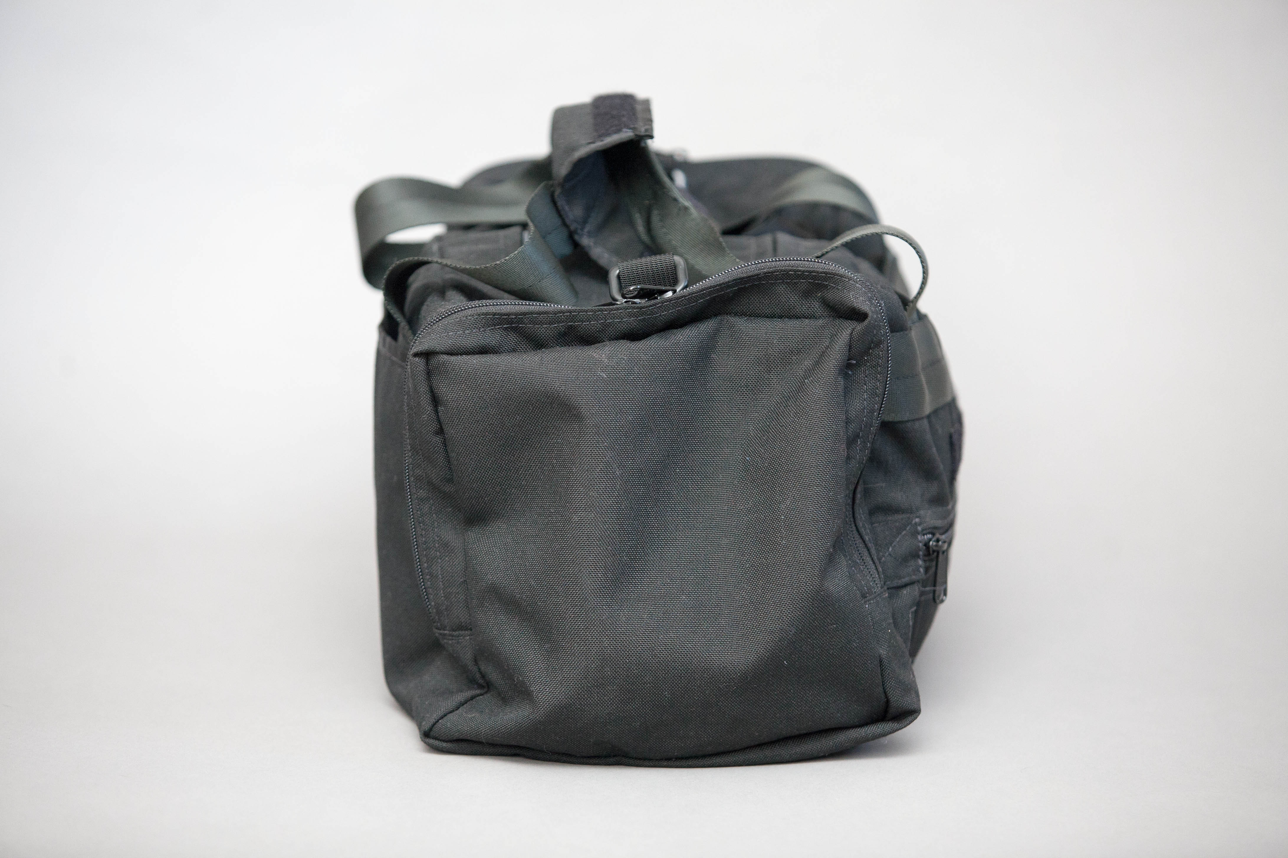 Lynx Defense Pistol Range Bag Left Side