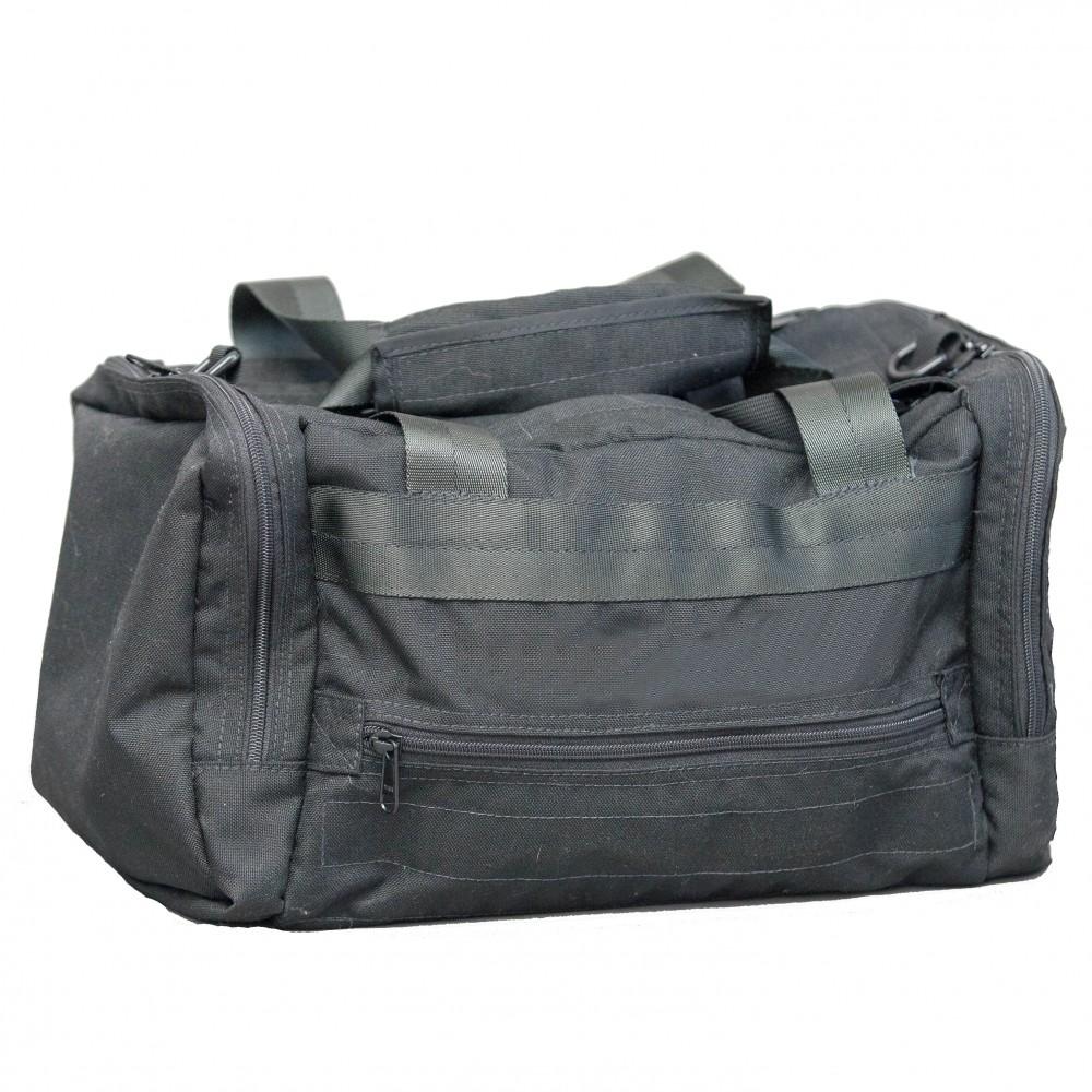 Pistol Range Bag Front