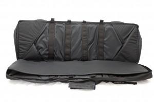 Lynx Defense Rifle Bag Inside