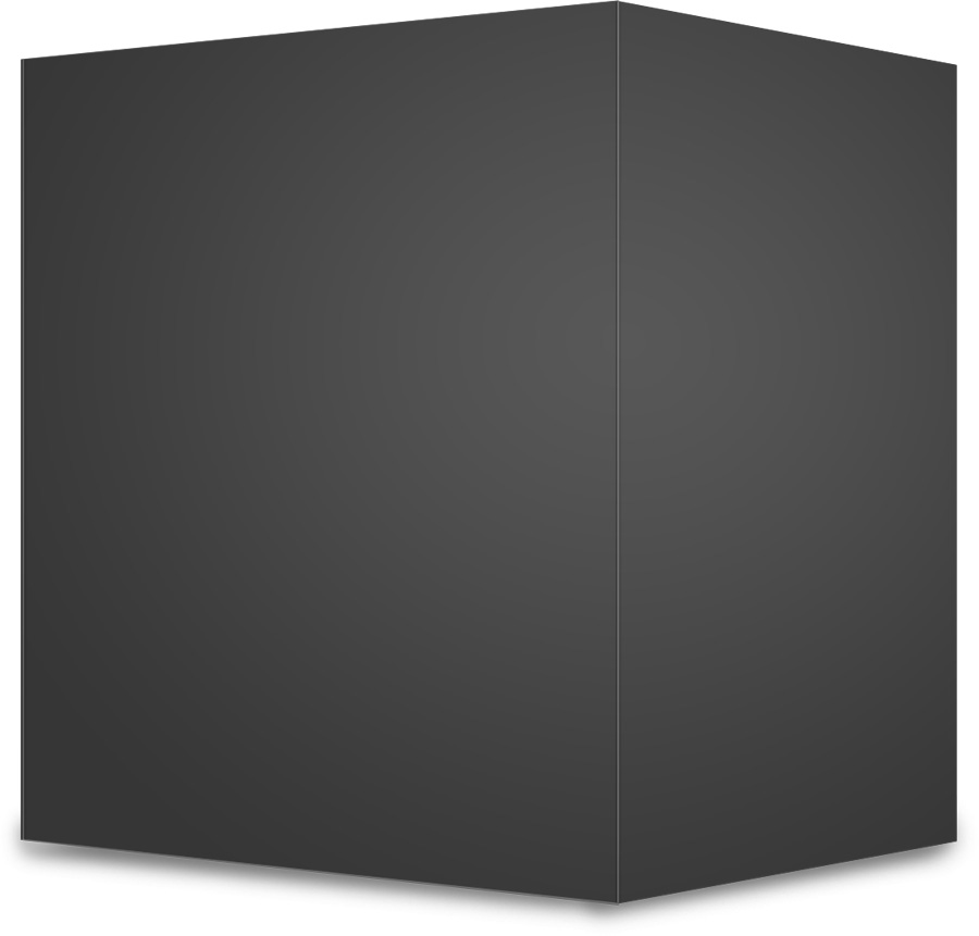 Big Software Box Mockup