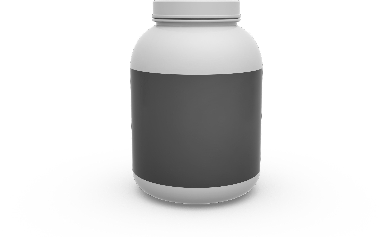 Bottle lg Mockup