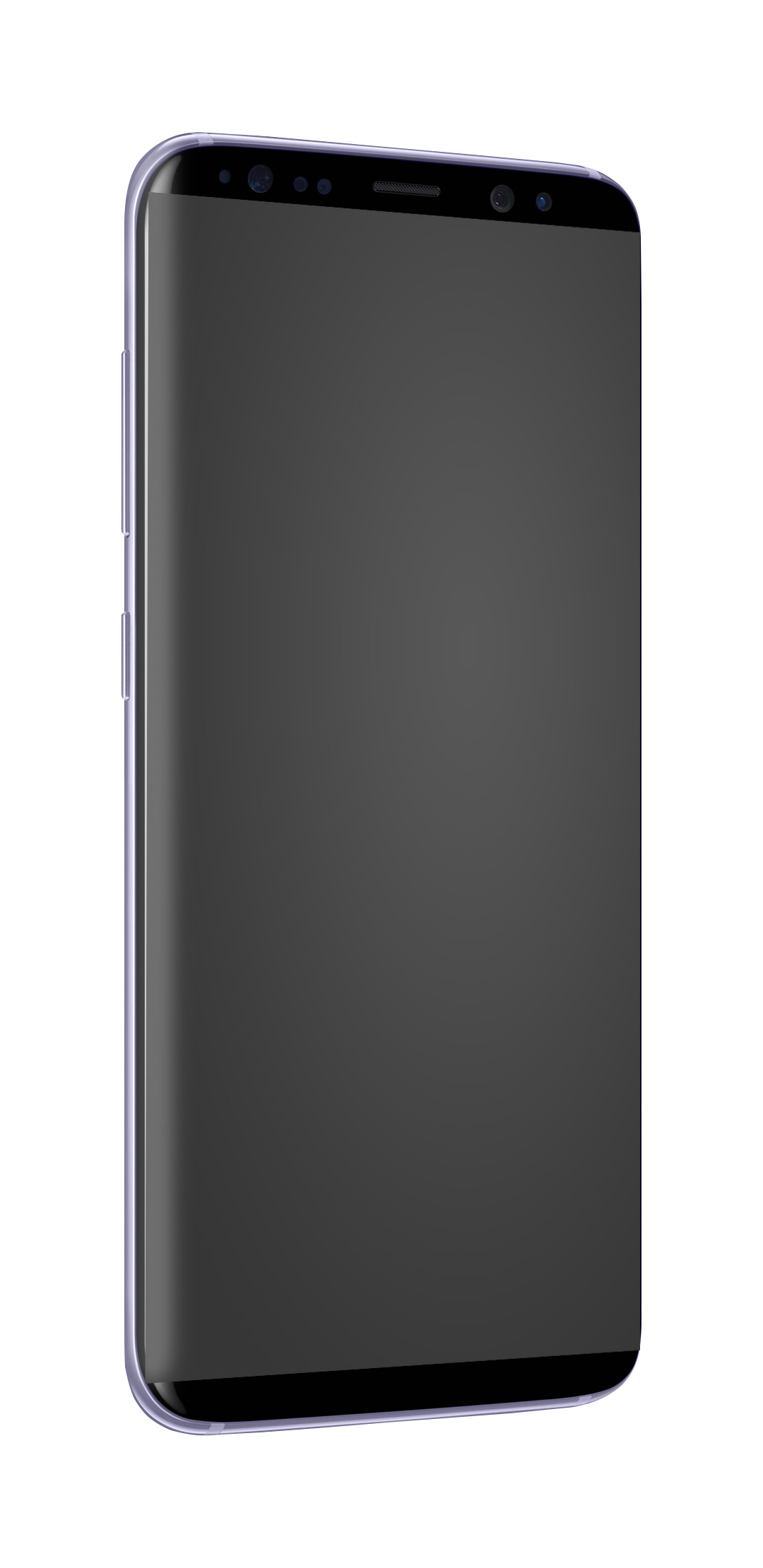 Galaxys 8 right Mockup
