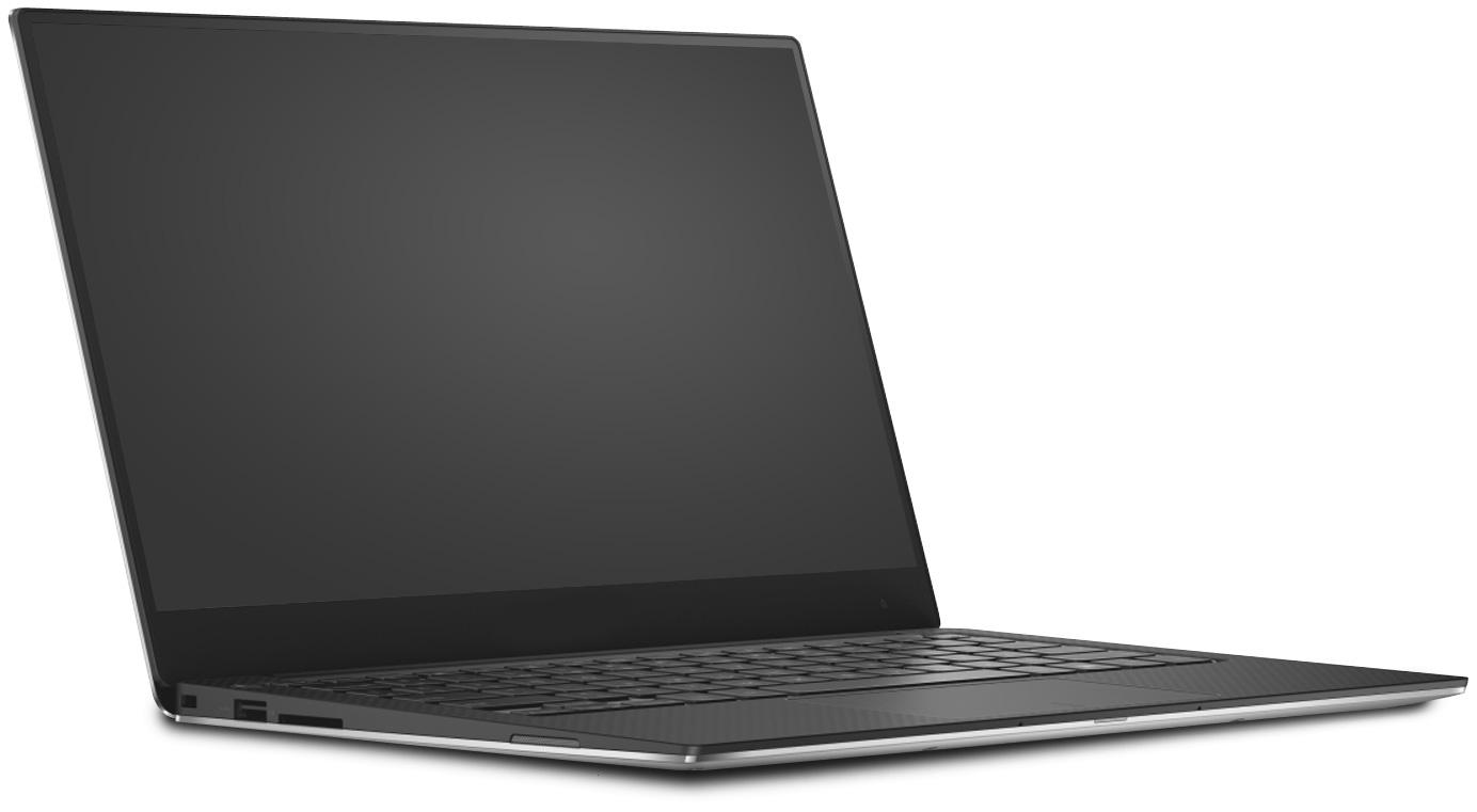 Laptop RT Mockup