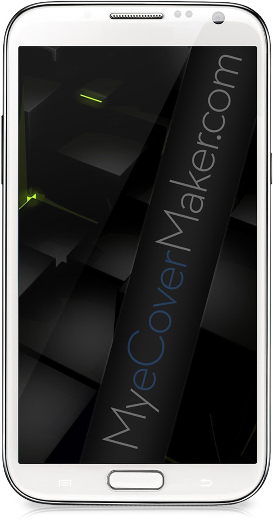 Smartphone 2 Mockup