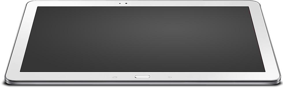 Tablet Laying Mockup