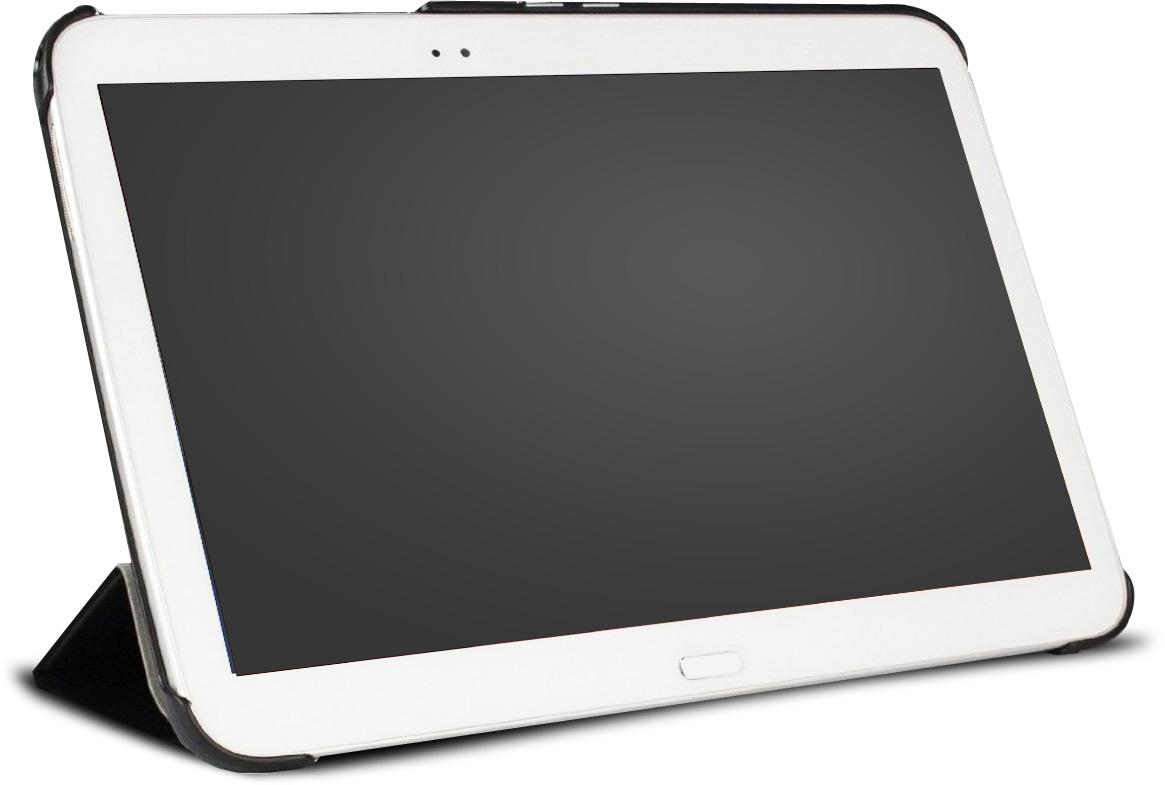 Tablet RT Mockup
