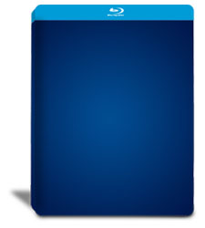 Bluray Case
