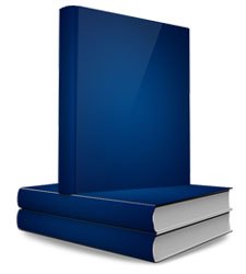 Hardcover Stack