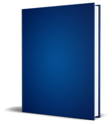 hardcover thick l