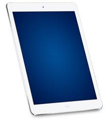 iPad LT