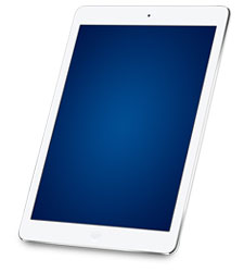 iPad RT