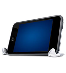 iPod Horizontal
