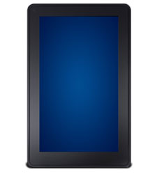 kindle fire front