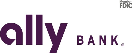 Logo for Ally Online Savings