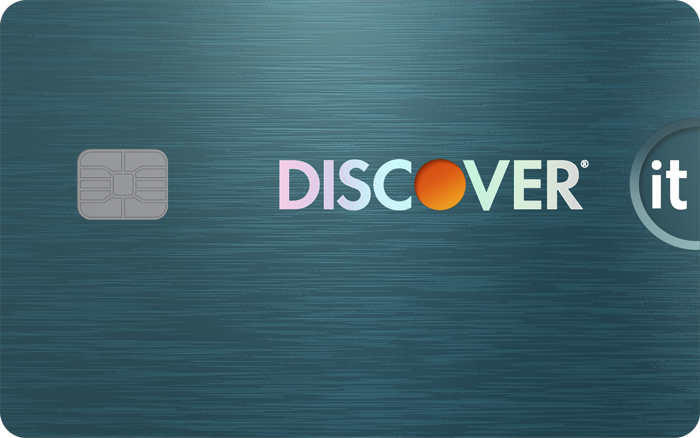 Graphic of Discover it® Balance Transfer