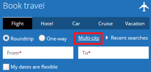 How to Use United's Excursionist Perk to Score a Free Extra