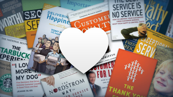 15 Essential Books on How to Love Customers