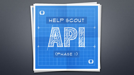 LAUNCH: The Help Scout API