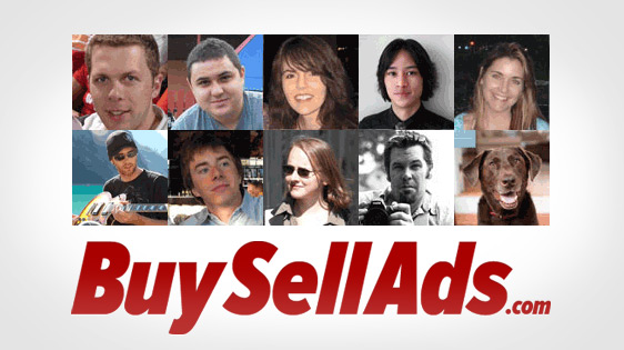 Customers We Love: BuySellAds