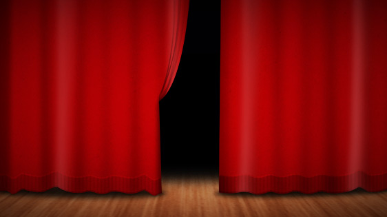 Giving Your Customers a Peek Behind the Curtain