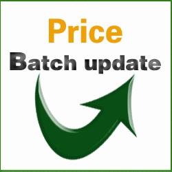 Price Batch Update