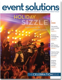 Fall 2012 Event Solutions magazine