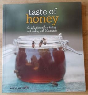 Taste of Honey