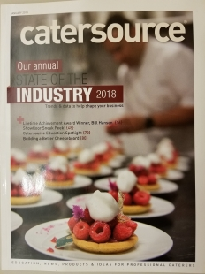 January 2018 Catersource Magazine