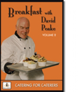 Breakfast with David Peake, Volume II