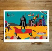 Catman...