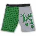 Two Face Compression Shorts