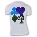 Lucky Gi Belt Colors T-Shirt