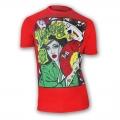NEW Lucky GI Geisha T-Shirt