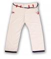 Lucky Gi Dog Fighter Gi White Pants