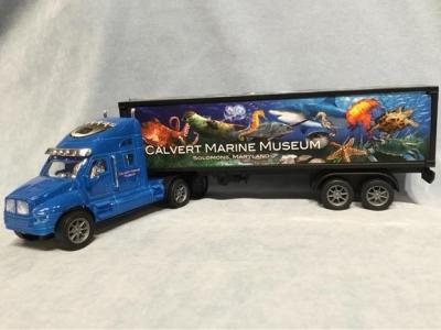 CMM Truck