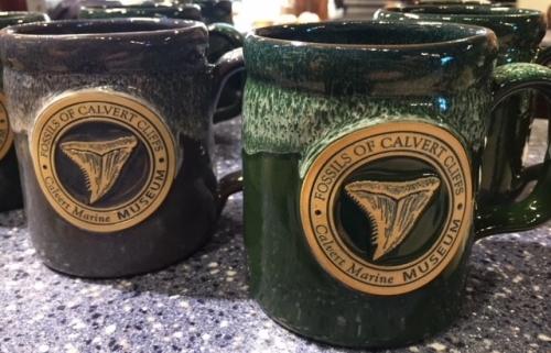 Snaggletooth Mugs