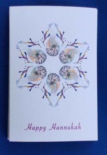 Hannukah Cards