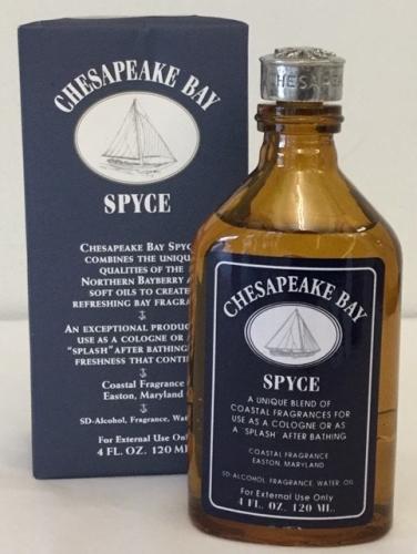Chesapeake Beach Spice