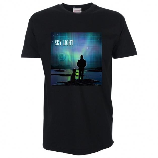 Sky Light T shirt