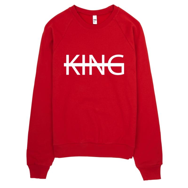 RED KING Sweatshirt