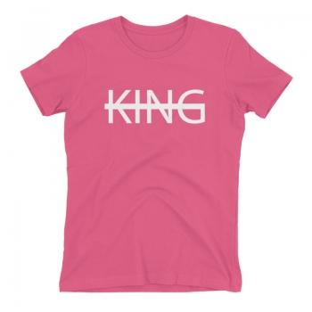Pink...